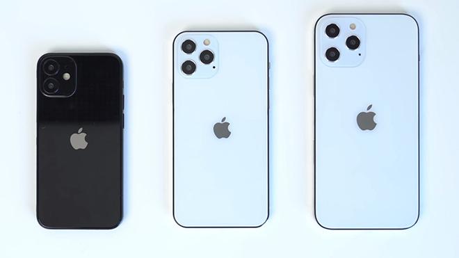 """Không ra mắt iPhone mới, """"Nhà Táo"""" xoa dịu iFan với con chip sẽ có mặt trên iPhone 12 5G - 1"""