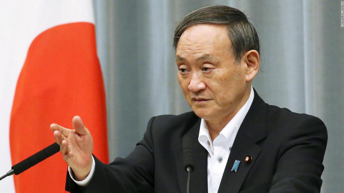 Nhật Bản chính thức có Thủ tướng mới - 1