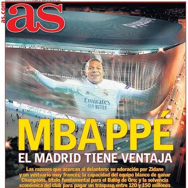 Real có át chủ bài Zidane: Mbappe sẵn sàng giảm lương, về Bernabeu giá hời? - 2