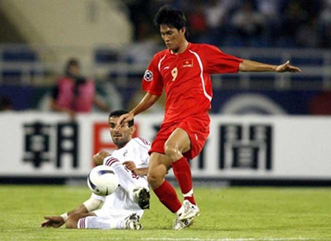 Công Vinh bị cộng đồng mạng Indonesia lấy mất giải Bàn thắng đẹp nhất châu Á - 1