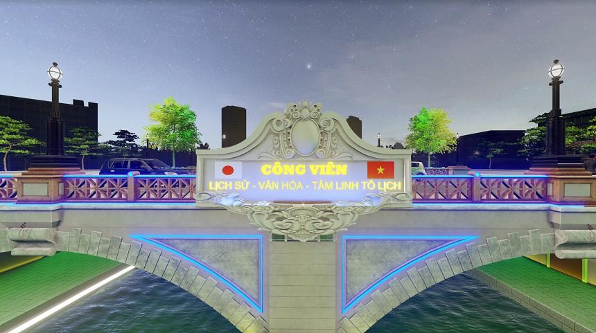 Đề xuất cải tạo sông Tô Lịch thành công viên Lịch sử – Văn hóa – Tâm linh - hình ảnh 3