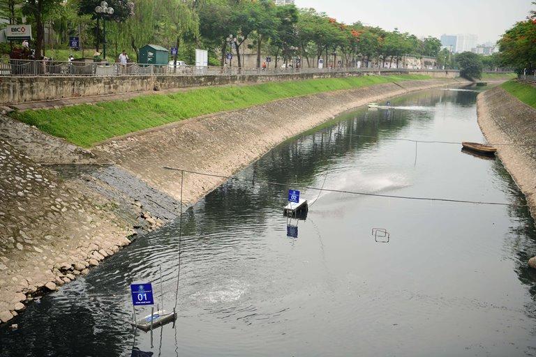 Đề xuất cải tạo sông Tô Lịch thành công viên Lịch sử – Văn hóa – Tâm linh - hình ảnh 2