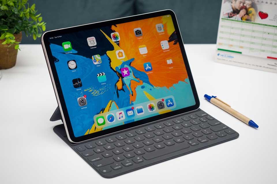 iPad đã mang về cho Apple thành công lớn thế nào? - 2