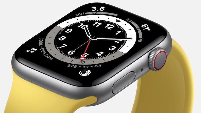 TRỰC TIẾP: Sự kiện ra mắt bộ đôi Apple Watch và iPad mới - 36