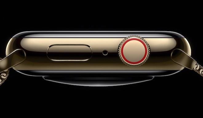 TRỰC TIẾP: Sự kiện ra mắt bộ đôi Apple Watch và iPad mới - 49