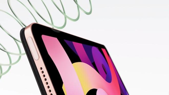 TRỰC TIẾP: Sự kiện ra mắt bộ đôi Apple Watch và iPad mới - 7