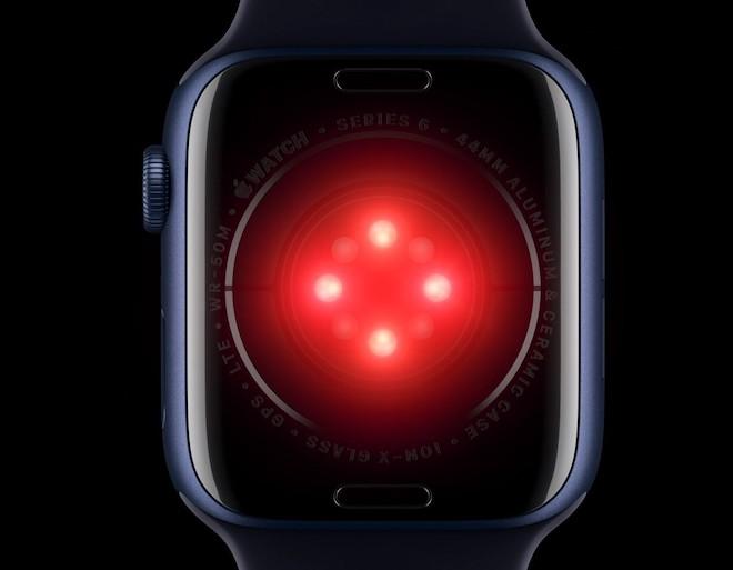 TRỰC TIẾP: Sự kiện ra mắt bộ đôi Apple Watch và iPad mới - 45