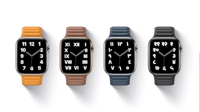 TRỰC TIẾP: Sự kiện ra mắt bộ đôi Apple Watch và iPad mới - 40