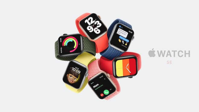 TRỰC TIẾP: Sự kiện ra mắt bộ đôi Apple Watch và iPad mới - 34