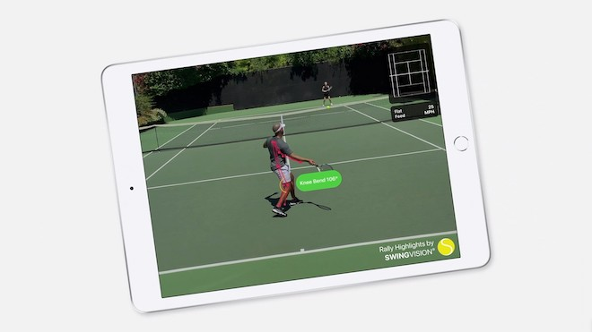 TRỰC TIẾP: Sự kiện ra mắt bộ đôi Apple Watch và iPad mới - 17