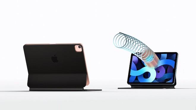 TRỰC TIẾP: Sự kiện ra mắt bộ đôi Apple Watch và iPad mới - 9