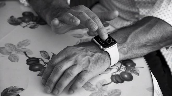 TRỰC TIẾP: Sự kiện ra mắt bộ đôi Apple Watch và iPad mới - 52