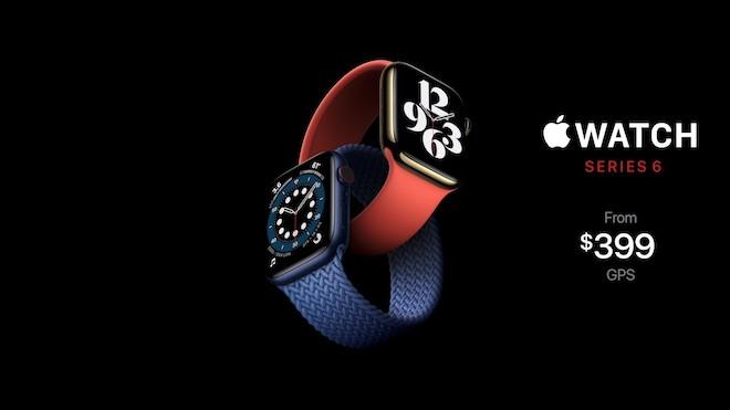 TRỰC TIẾP: Sự kiện ra mắt bộ đôi Apple Watch và iPad mới - 32