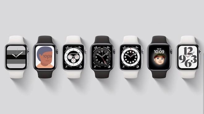 TRỰC TIẾP: Sự kiện ra mắt bộ đôi Apple Watch và iPad mới - 39