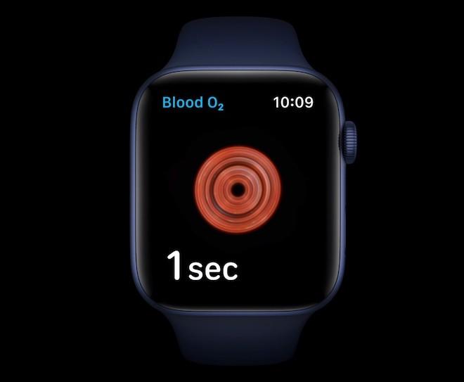 TRỰC TIẾP: Sự kiện ra mắt bộ đôi Apple Watch và iPad mới - 46