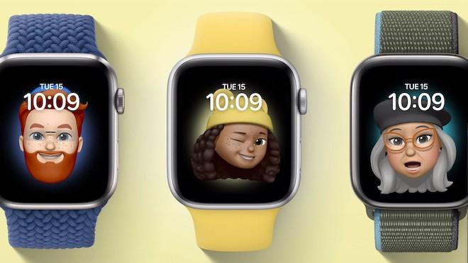 TRỰC TIẾP: Sự kiện ra mắt bộ đôi Apple Watch và iPad mới - 41