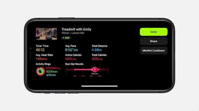 TRỰC TIẾP: Sự kiện ra mắt bộ đôi Apple Watch và iPad mới - 30