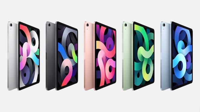 TRỰC TIẾP: Sự kiện ra mắt bộ đôi Apple Watch và iPad mới - 10