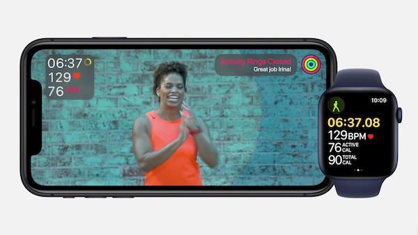 TRỰC TIẾP: Sự kiện ra mắt bộ đôi Apple Watch và iPad mới - 29