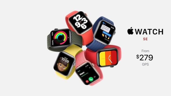 TRỰC TIẾP: Sự kiện ra mắt bộ đôi Apple Watch và iPad mới - 33