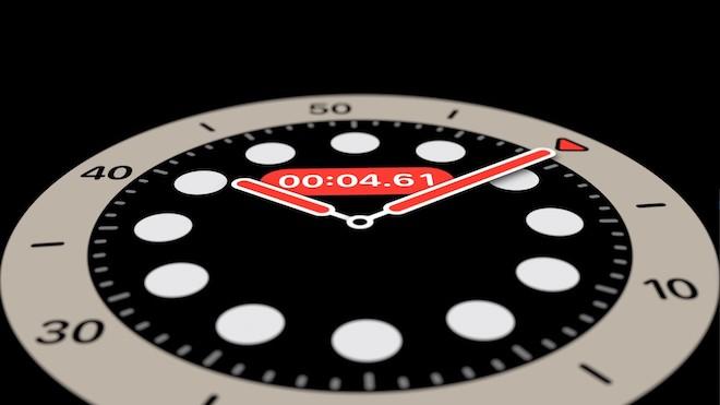 TRỰC TIẾP: Sự kiện ra mắt bộ đôi Apple Watch và iPad mới - 43