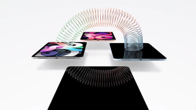 TRỰC TIẾP: Sự kiện ra mắt bộ đôi Apple Watch và iPad mới - 11