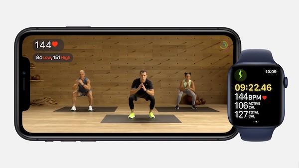 TRỰC TIẾP: Sự kiện ra mắt bộ đôi Apple Watch và iPad mới - 31