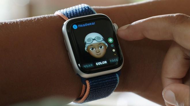 TRỰC TIẾP: Sự kiện ra mắt bộ đôi Apple Watch và iPad mới - 37
