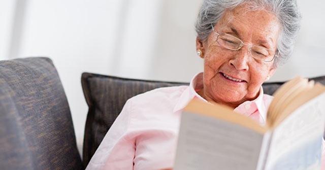 Những cách đơn giản giúp cải thiện trí nhớ người cao tuổi