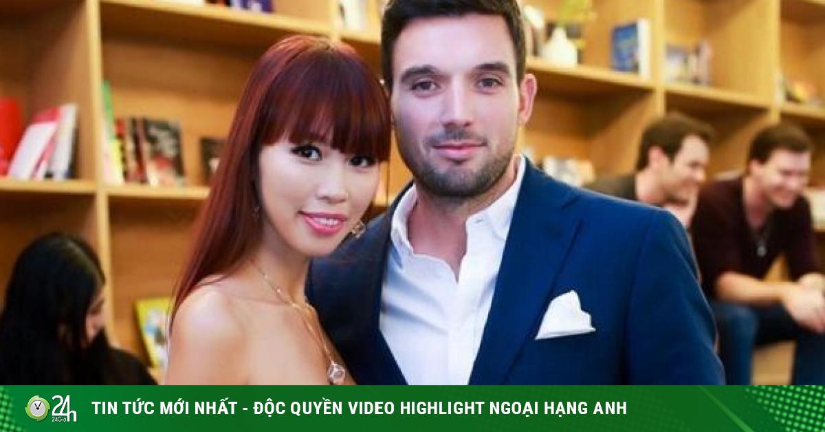 Siêu mẫu Hà Anh dọa chồng biến khỏi Việt Nam nếu ngoại tình, các sao khác thì sao?