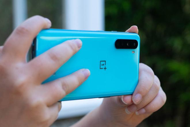 OnePlus tung thêm smartphone 5G giá siêu chất - 2