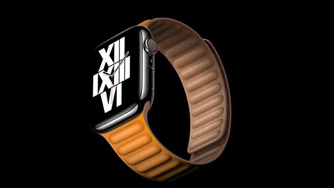 Apple Watch Series 6 có những tính năng tuyệt vời nào hơn Galaxy Watch 3? - 4