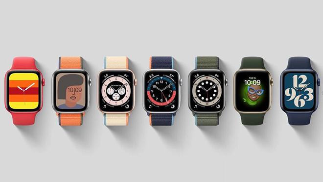 Apple Watch Series 6 có những tính năng tuyệt vời nào hơn Galaxy Watch 3? - 6