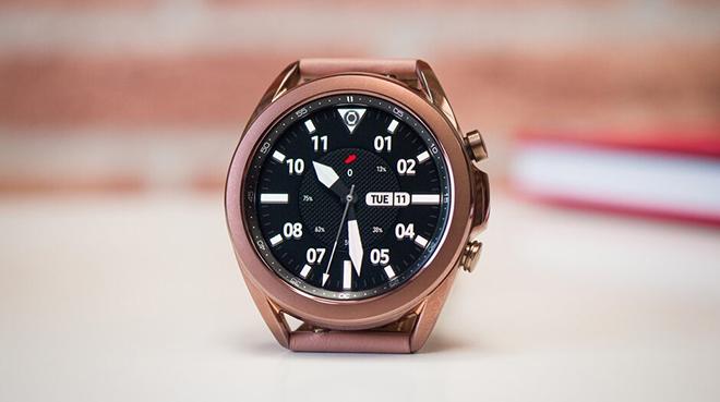 Apple Watch Series 6 có những tính năng tuyệt vời nào hơn Galaxy Watch 3? - 2
