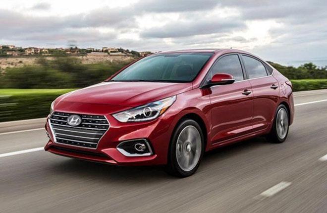 Hyundai Accent: mẫu sedan hạng B giá rẻ nhưng cực đắt khách của nhà Hyundai - 1