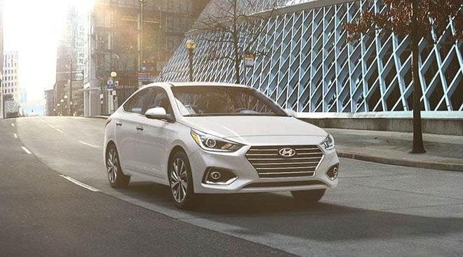 Hyundai Accent: mẫu sedan hạng B giá rẻ nhưng cực đắt khách của nhà Hyundai - 4