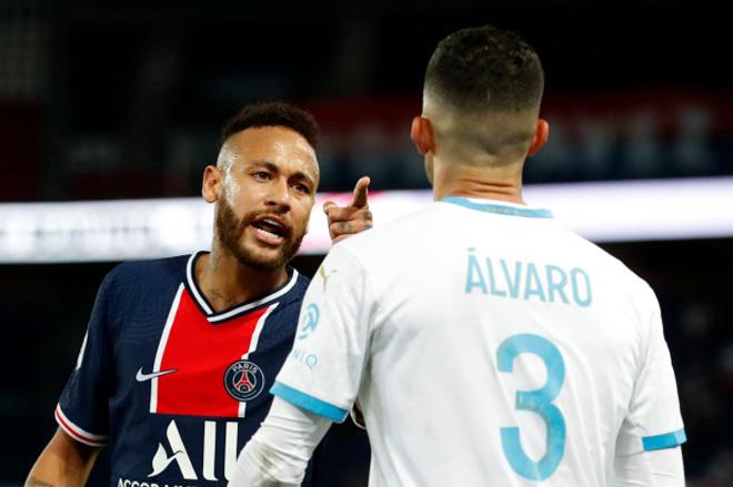 Neymar chính thức đón án phạt sau trận đấu 5 thẻ đỏ: Bị treo giò bao lâu? - 1