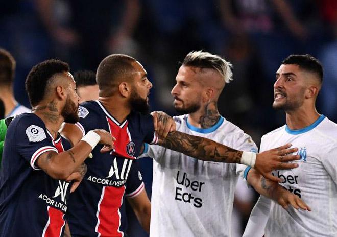 Neymar chính thức đón án phạt sau trận đấu 5 thẻ đỏ: Bị treo giò bao lâu? - 2