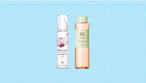 Bí quyết dùng axit cho làn da trắng hồng, không tuổi - 2