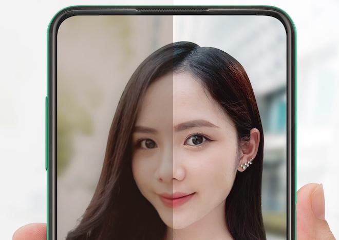 NÓNG: VinSmart công bố smartphone đầu tiên có camera ẩn dưới màn hình - 2
