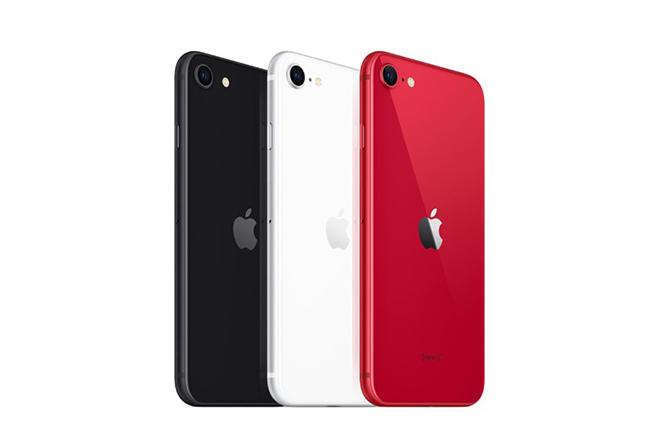 iPhone SE 2020 có đáng mua hơn iPhone XS không? - 6