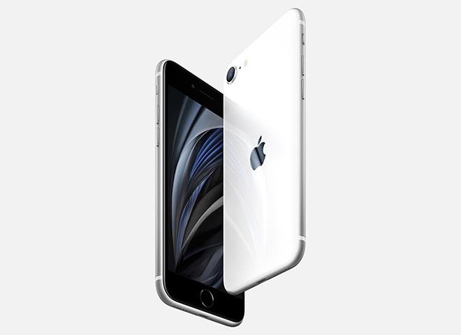 iPhone SE 2020 có đáng mua hơn iPhone XS không? - 2