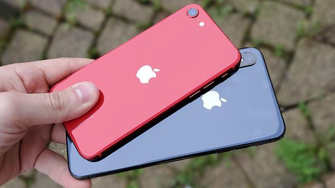 iPhone SE 2020 có đáng mua hơn iPhone XS không? - 7