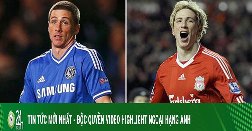 Tin HOT bóng đá sáng 17/9: Fernando Torres nhớ Liverpool hơn Chelsea