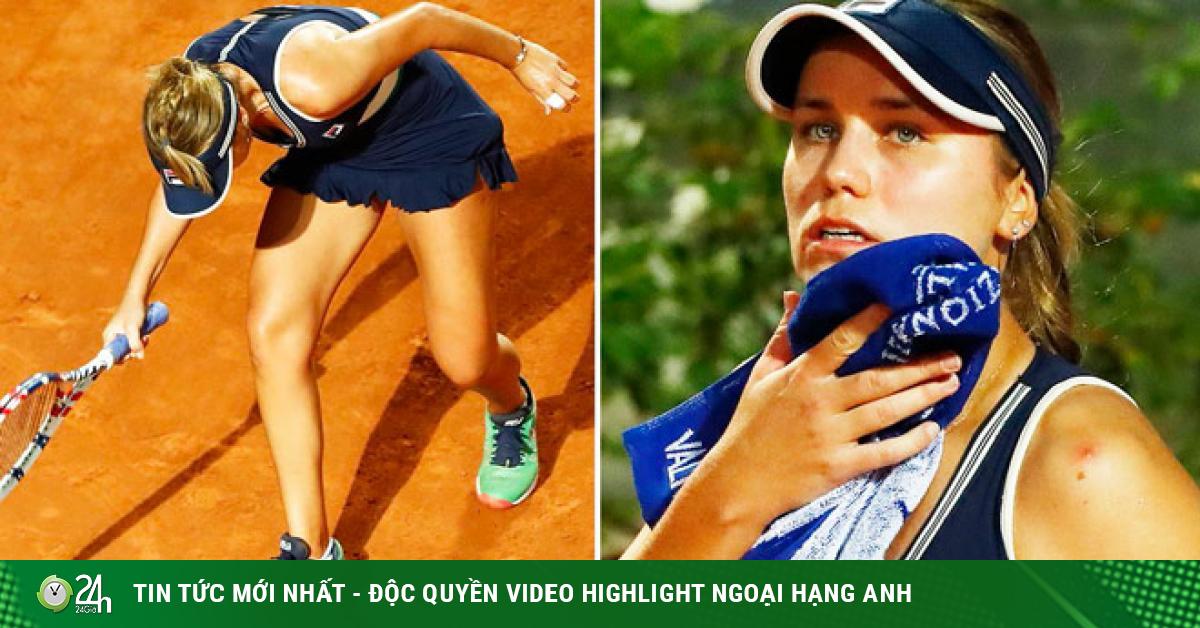 Thua đau ở Rome Masters: Tay vợt hạ nhà vô địch Australian Open là ai?