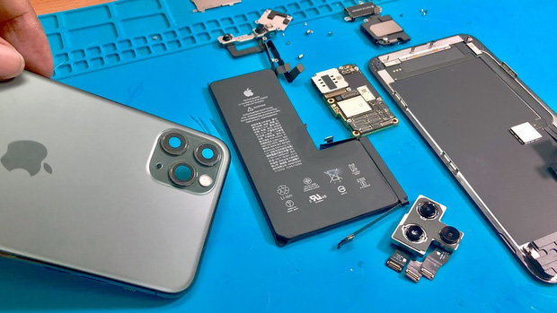 """Cách chăm chút iPhone tốt nhất để không mất giá khi bán, và """"tậu"""" iPhone 12 - 3"""