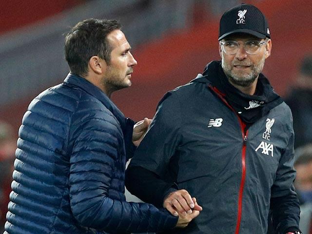 Ngoại hạng Anh trước vòng 2: Lampard tỉ thí Klopp, MU – Man City run sợ - 1