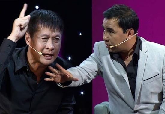 Người vợ bí mật của đạo diễn đòi đuổi MC Quyền Linh khỏi show truyền hình là ai? - 1