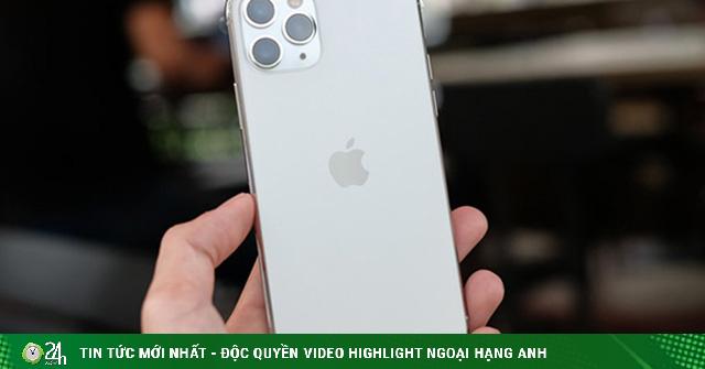 Tuyệt phẩm iPhone 12 Pro Max lộ điểm hiệu năng gây bất ngờ
