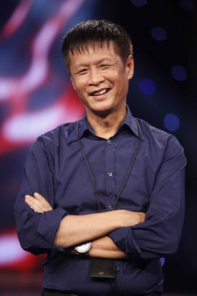 Người vợ bí mật của đạo diễn đòi đuổi MC Quyền Linh khỏi show truyền hình là ai? - 2